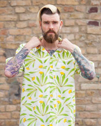 Löwenzahn Hawaiihemd | Schönwetterfront