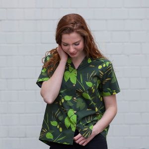 Hopfen & Malz Damenhemd