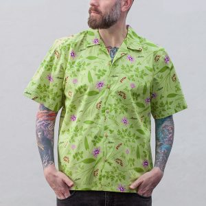 Grie Soß Hawaiihemd