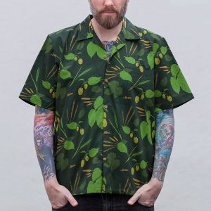 Hopfen & Malz Hawaiihemd