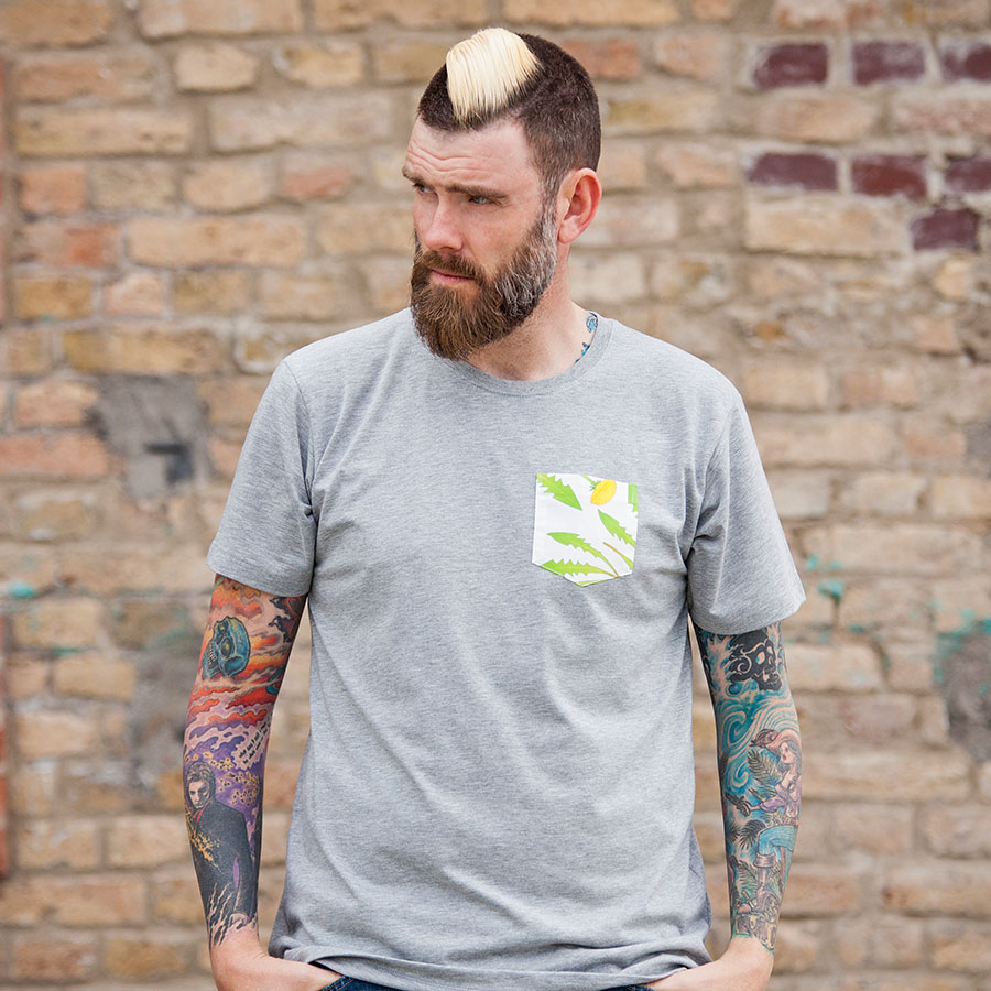 Aloha T-Shirt | Schönwetterfront
