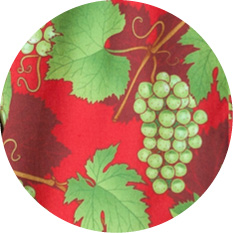 Riesling rot